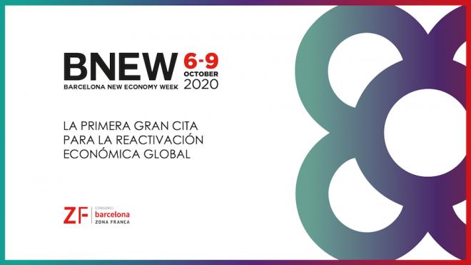barcelona new economy week conferencias