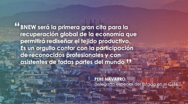 barcelona new economy week datos